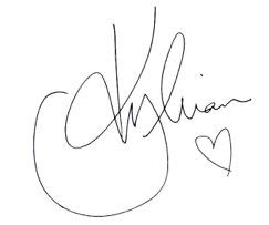 Kylian signature