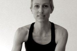 Maria Kirsten MA, eRYT500